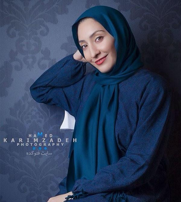 عکس های بهاران بنی احمدی