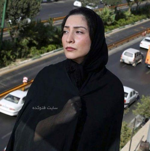 بهاران بنی احمدی