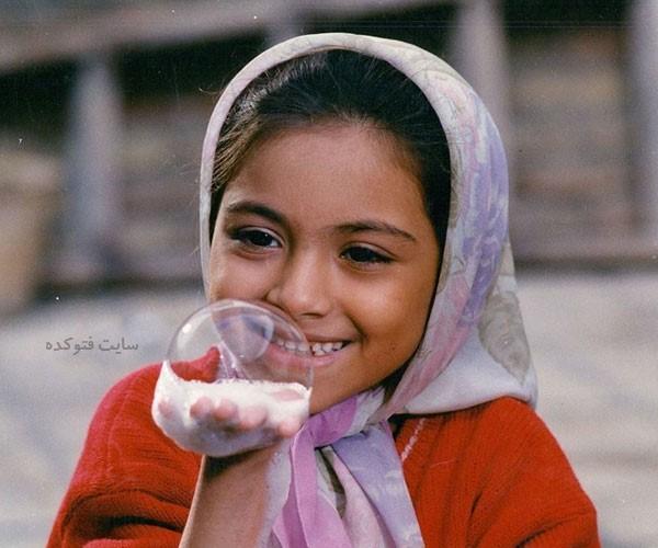 بهاره صدیقی بازیگر کجاست