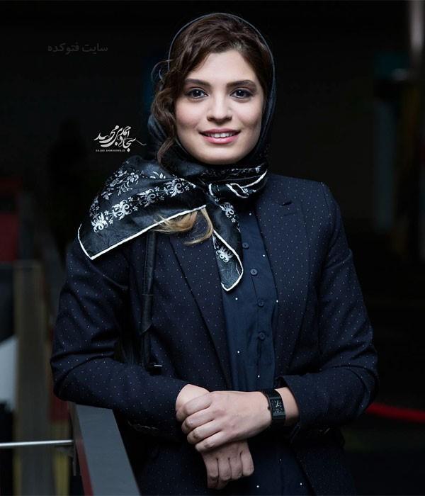 بیوگرافی بهار کاتوزی بازیگر و نویسنده + زندگی شخصی