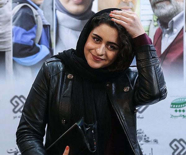 Fatima Baharmast