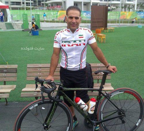بهمن گلبارنژاد