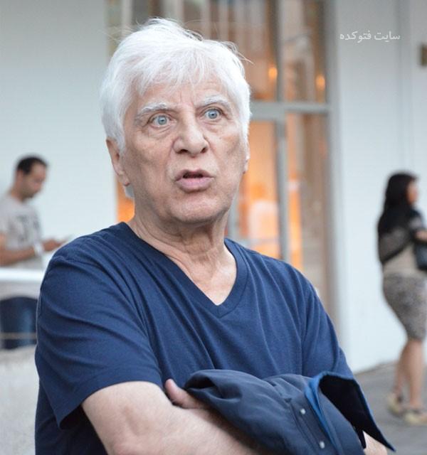 بیوگرافی بهرام بیضایی کارگردان مشهور ایرانی