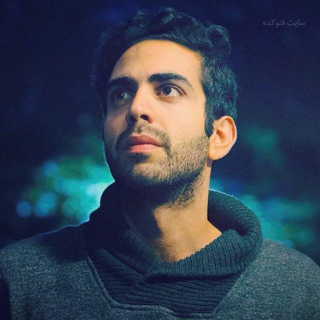 بهرام خواننده رپر با بیوگرافی کامل و زندگی شخصی