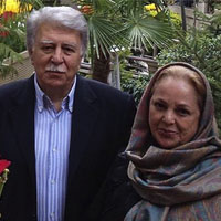 بیوگرافی بهرام زند و همسرش + زندگی شخصی و علت فوت