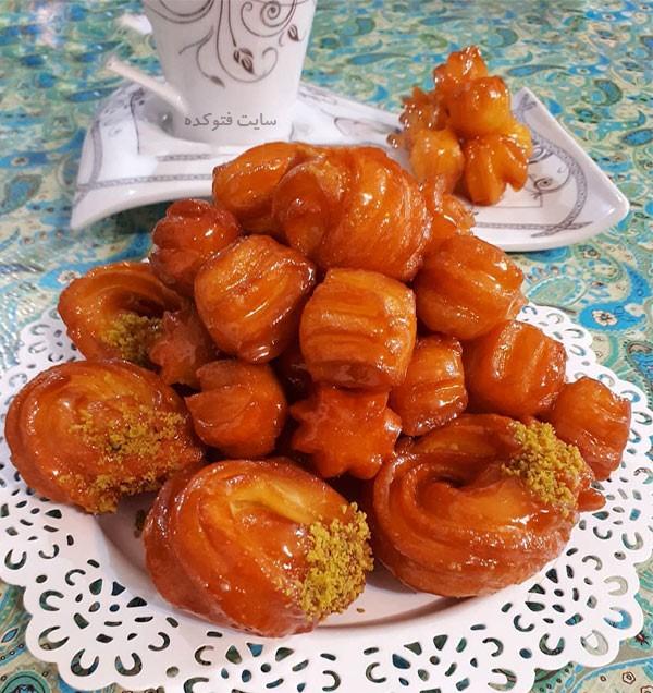 دستور پخت بامیه برای ماه رمضان