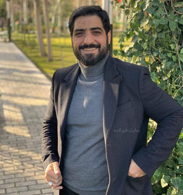 عکس و بیوگرافی سید مجيد بنی فاطمه مداح معروف