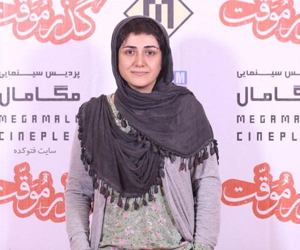 عکس و بیوگرافی باران کوثری Baran Kosari بازیگر زن ایرانی