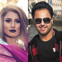 بیوگرافی باران خواننده و همسرش شهیاد + زندگی شخصی