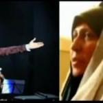 آهنگ طرفداران مرتضی پاشایی برای مادرش