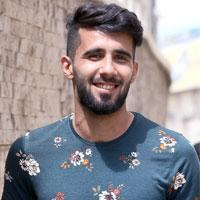 بیوگرافی بشار رسن بازیکن فوتبال + زندگی شخصی و ورزشی