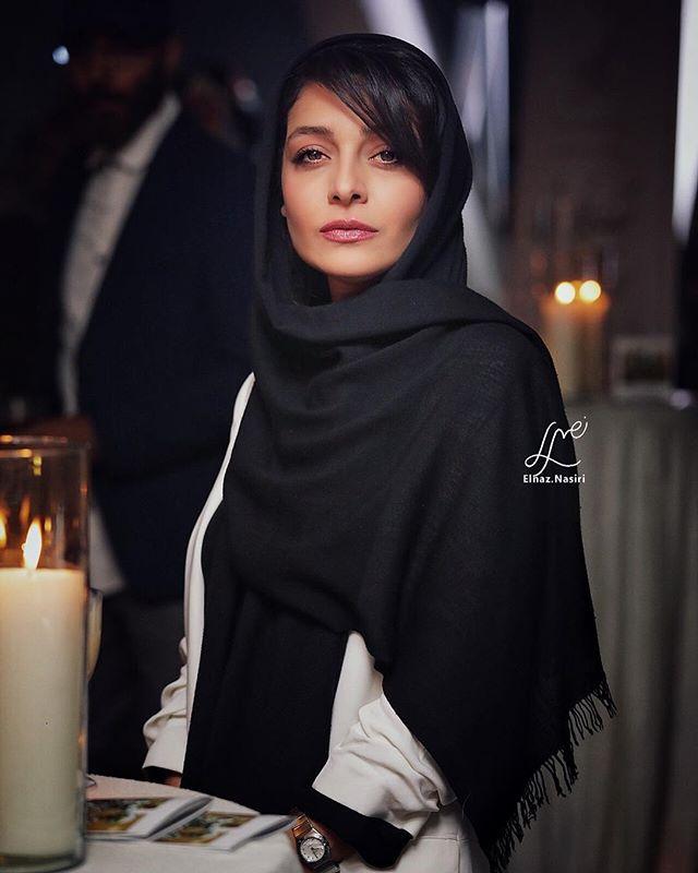 عکس جدید ساره بیات + (بیوگرافی کامل)