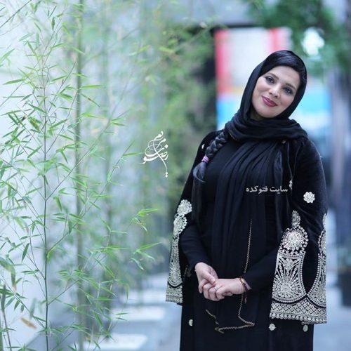 عکس بازیگران زن : روشنک عجمیان (متولد ۲۰ بهمن ۱۳۵۵)
