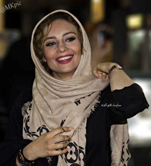 عکس بازیگران زن : یکتا ناصر (متولد ۱۲ آبان ۱۳۵۷ در تهران)