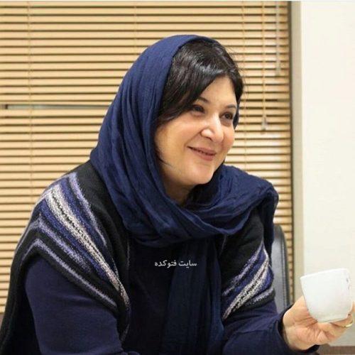 عکس بازیگران زن : ریما رامین فر زاده (متولد 1349 در تهران)