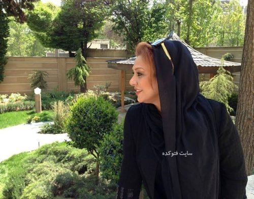 عکس بازیگران زن : نسرین مقانلو (متولد ۱ تیر ۱۳۴۷ در تهران)