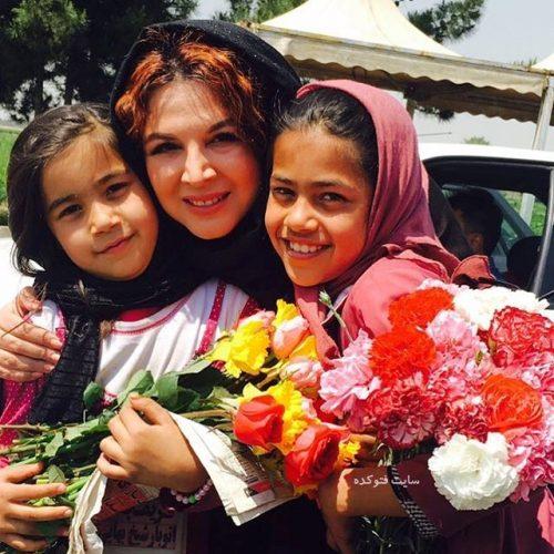 عکس بازیگران زن : شهره سلطانی (متولد ۱۳۴۸در شهر بجنورد)