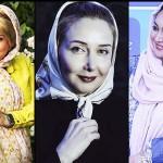 راز جوانی بازیگران زن ایرانی با عکس