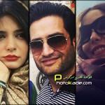 عکس بازیگران ایرانی فروردین 94