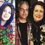بازیگران خواننده زن و مرد ایرانی + شروع فعالیت