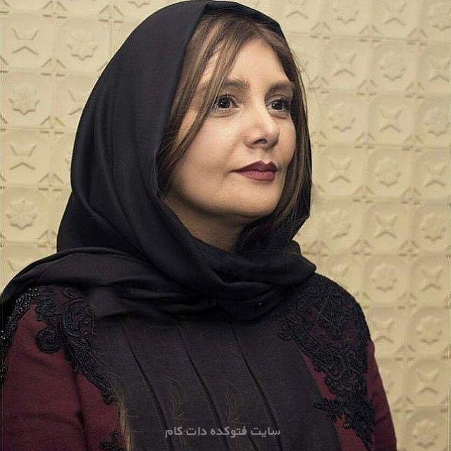 عکس هنگامه قاضیانی بازیگر زن خواننده