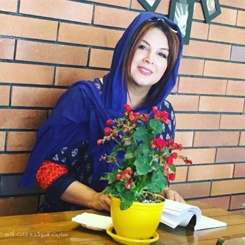 عکس شهره سلطانی بازیگر زن خواننده ایرانی