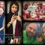 عکس جدید بازیگران ایرانی مرداد93