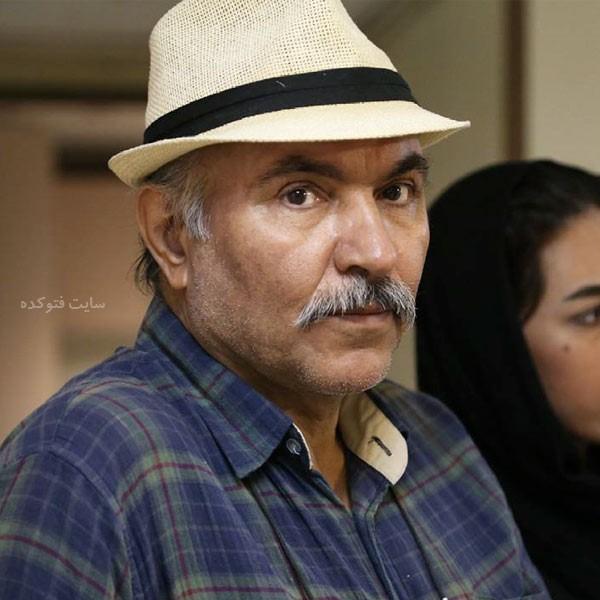مهدی میامی در اسامی کامل بازیگران سریال بانوی سردار