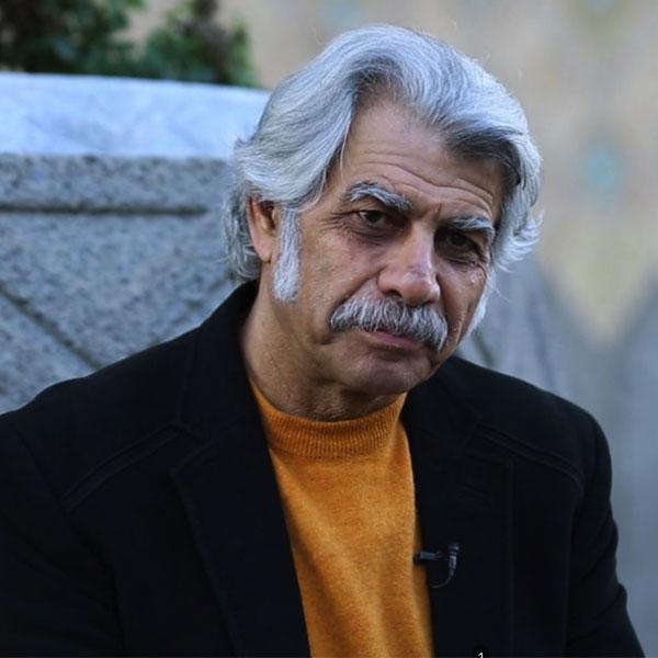 حبیب دهقان نسب در بیوگرافی سریال بانوی سردار