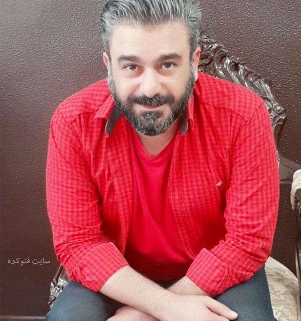 بیوگرافی بهشاد چنگیزی در عکس و اسامی بازیگران سریال بانوی سردار