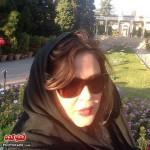 عکس بازیگران ایرانی آبان 94