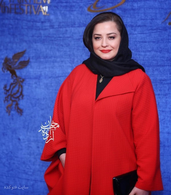 عکس های بازیگران در جشنواره فیلم فجر 97