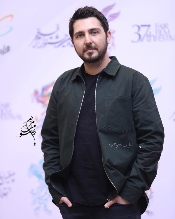 بازیگران مرد در جشنواره فجر 97