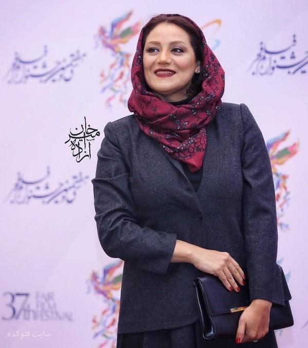 عکس هنرمندان جشنواره فیلم فجر 97
