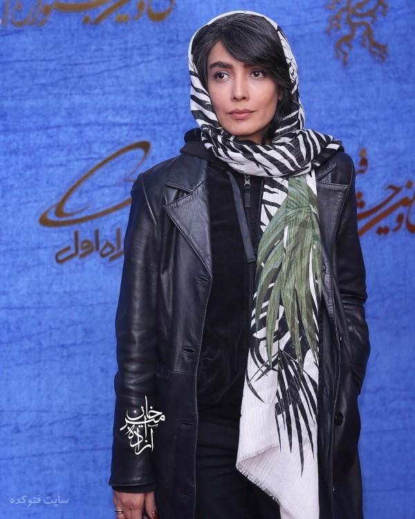 مدل لباس بازیگران زن در جشنواره فیلم فجر 97