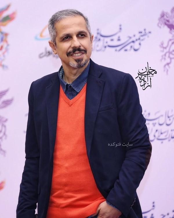 بازیگران در جشنواره فیلم فجر 97