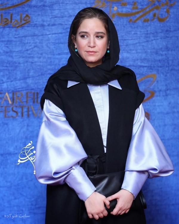 بازیگران زن در جشنواره فجر 97