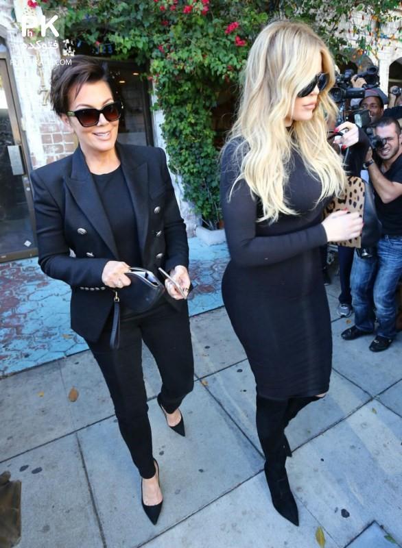 Kris Jennerr عکس جدید کریس جنر