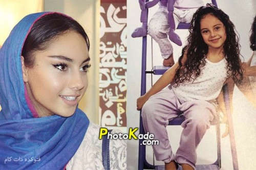 عکس کودکی ترلان پروانه,عکس بچگی ترلان پروانه,عکس کودی بازیگر زن ایرانی,عکس بچگی بازیگر زن ایرانی