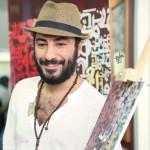 عکس بازیگران مرد ایرانی تابستان 94