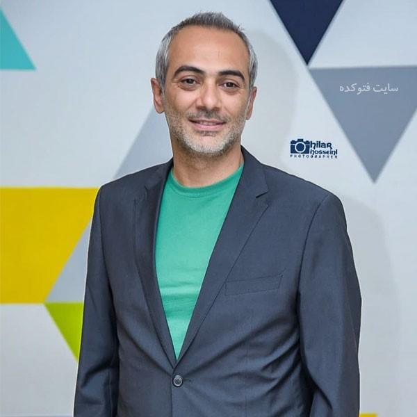 علی قربانزاده در عکس و بیوگرافی بازیگران سریال شبی از شبها