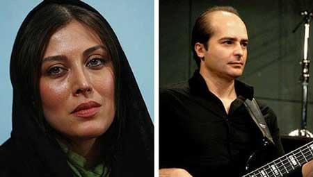 طلاق مهتاب کرامتی و بابک ریاحی پور (آهنگ ساز)