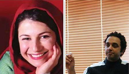 طلاق نیما بانکی و لیلی رشیدی