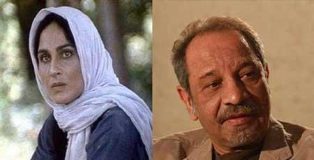 طلاق سوسن تسلیمی و داریوش فرهنگ