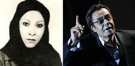 طلاق خسرو شکیبایی و تانیا جوهری