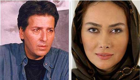 طلاق ابوالفضل پورعرب و آناهیتا نعمتی