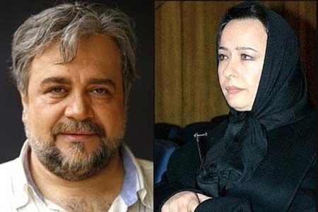 طلاق محمدرضا شریفی نیا و آزیتا حاجیان