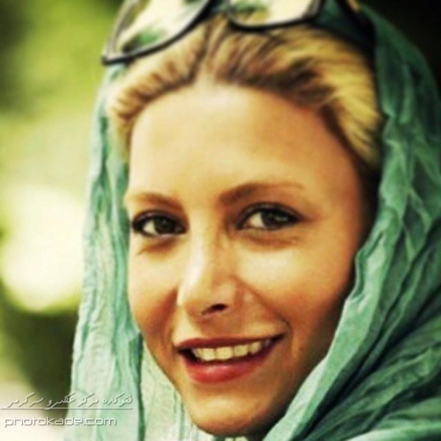 عکس بازیگران زن ایرانی : فریبا نادری