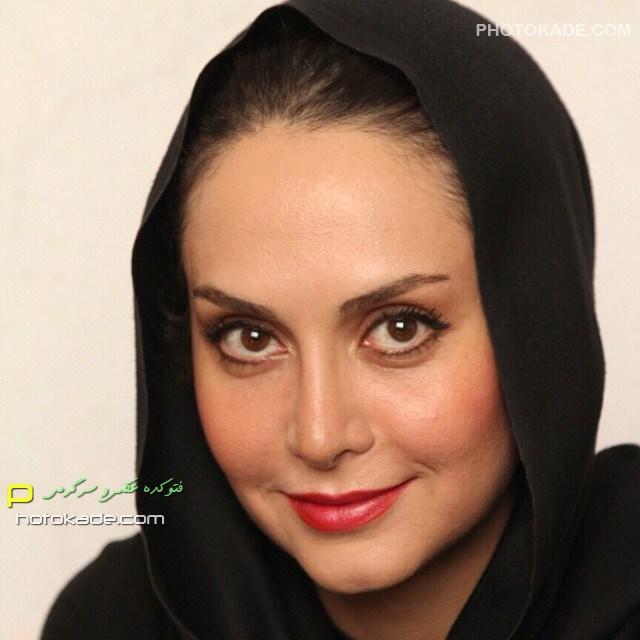 عکس جدید متین ستوده بازیگر زن خوشگل ایرانی