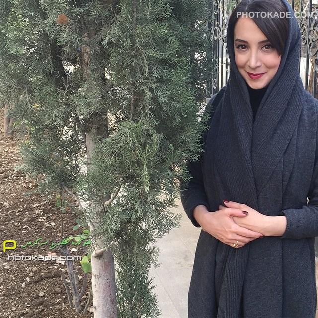 عکس جدید سحر جعفری جوزانی بازیگر زن خوشگل ایرانی
